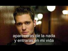 Michael Buble-haven't meet you yet (español)