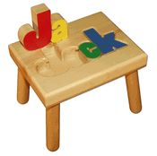 I LOVE giving this as a #baby/first #birthday gift!!! My grands have fun sitting, playing, and working the puzzle Also, great, useful personalized gift  Now, I have some other ideas for kid's meals on www.HollyClegg.com  or www.thehealthycookingblog.com