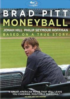 Moneyball - saw it.  very good. Redbox
