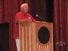 arkansas football 1970 | ASU Alumnus Bill Keedy to be Inducted Into Arkansas Sports Hall of ...