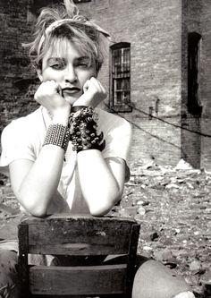 Madonna, 1983 (Richard Corman) via laurapalmerwalkswithme❤️