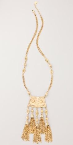 Theodora & Callum Mamounia Necklace