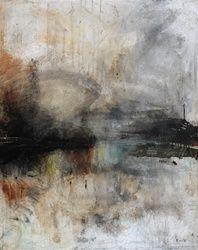Michel Keck - abstract art
