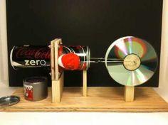 Eleven Stirling Engine Projects You Can Build - StirlingBuilder.com