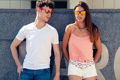 #Northweek #Sunglasses #Barcelona http://www.northweek.com/