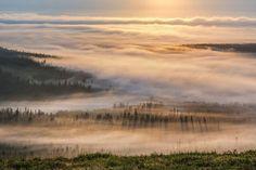 Iso- Syöte, Finland