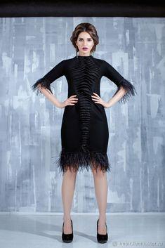 Платье Эволюция 4 – купить в интернет-магазине на Ярмарке Мастеров с доставкой
