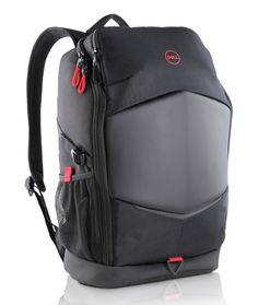 神器 包郵原裝正品Dell/戴爾14寸15.6寸電腦雙肩包遊戲背包防雨罩
