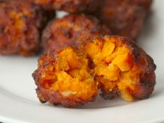 Sweet Potater Tots (and other tot variations!)