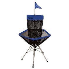 Innova Discatcher Traveler Disc Golf Target (Misc.)  http://www.picter.org/?p=B007GFFDDQ