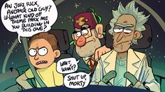 stan meeting the bf's family (part 1?)