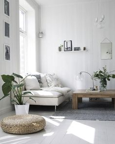 30+ minimalist living room ideas & inspiration to make the most of