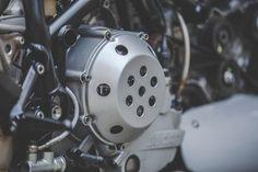 DUCATI 749S – deBolex Engineering Co