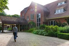 Overnachting in Landgoedhotel De Wilmersberg 4* (Twente)