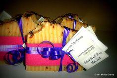 Island Punch Goatsmilk Soap by GreenMeUpGranny on Etsy, $6.50