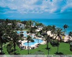 #barbados, #resort