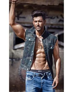 Image may contain: one or more people and people standing Bollywood Stars, Bollywood Celebrities, Bollywood Actress, Hrithik Roshan Hairstyle, Indian Male Model, Mode Man, Bollywood Pictures, Shirtless Hunks, Indian Men Fashion
