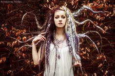 White witch by Psychara
