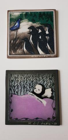 Heljä Liukko-Sundström, Arabia Frame, Home Decor, Art, Picture Frame, Art Background, Decoration Home, Room Decor, Kunst, Performing Arts