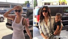 Rita Whora and Kim Kardashicant were forced to be near each other Celebrity Gossip, Deli, Lunch, Celebrities, Eat Lunch, Celebs, Foreign Celebrities, Lunches, Famous People