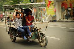 Street Life - Hanoi