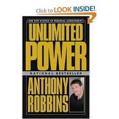 Another great one by Anthony Robbins