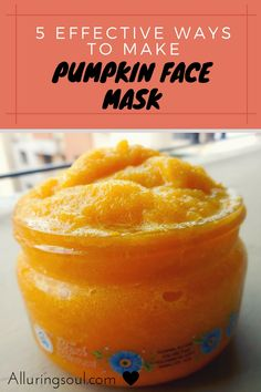 This pumpkin face mask gives many benefits to skin like it exfoliate and revitalizes skin, gives glow etc. Check out how pumpkin is beneficial for skin.
