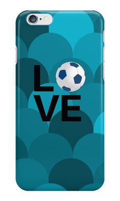 Soccer #football #iphone #case