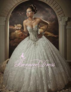Винтаж дешевые угги милая бальное платье , свадебные платья кристалл на заказ Vestido Novia развертки поезд интернет свадебное платье