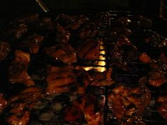 Barbecue Chicken Breasts | Ultimate Paleo Guide