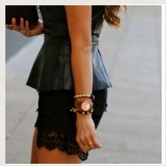 Black lace shorts Lined black lace shorts PLEASE Use the Poshmark new option you can purchase and it will give you the option to pick the size you want ( all sizes are available) BUNDLE and save 10% ( no trades price is firm unless bundled) Dresses