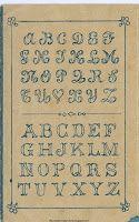 Alfabeti antichi