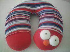 Resultado de imagen para almohadas de semillas para bebes