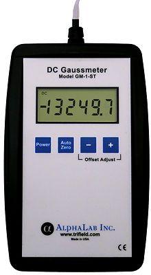 DC Gaussmeter Model GM1-ST | eBay