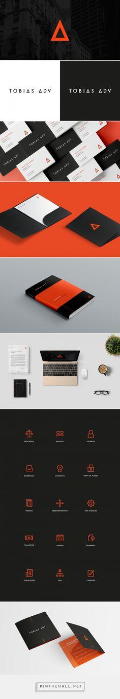 StudioBah Branding & Design - Tobias Adv