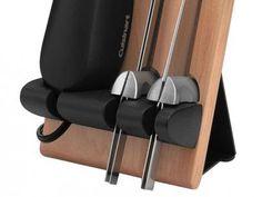 Faca Elétrica Cuisinart CEK 40 - 130W com as melhores condições você encontra no Magazine Jsantos. Confira!