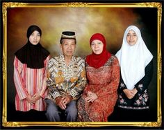 My Lovely Family the one and only one