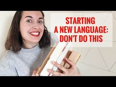 How to start learning a new language | 5-Minute Language - YouTube