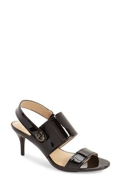 COACH 'Marla' Slingback Sandal (Women). #coach #shoes #pumps