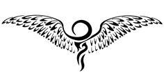 TATTOO TRIBES - Dai forma ai tuoi sogni, Tatuaggi e loro significato - ankh, croce egizia, ali, fuoco, vita, trasformazione, mutamento, eternità, libertà