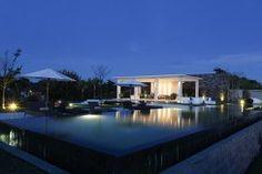Bali Holiday Villa Rental and Accommodation - Villa The Sanctus in Jimbaran