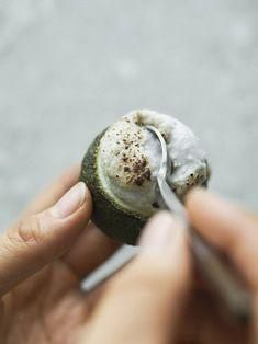 【ELLE gourmet】里芋の柚子釜グラタンレシピ|エル・オンライン