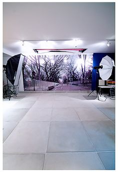 photography studio