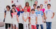 Junior Bake Off Italia: dal 27 Novembre ogni venerdì alle ore 21.10 su Real Time. Canale 31 digitale terrestre free Sky canali 131, 132 e in HD, TivùSat canale 31