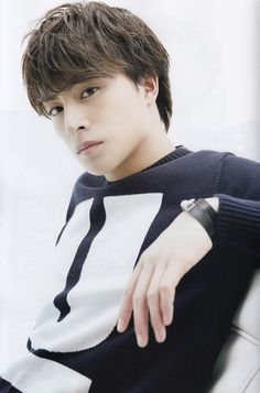 Generations from EXILE tribe - Shirahama Alan Cute Japanese Boys, Japanese Men, J Pop Bands, Boy Bands, Daytime Shooting Star, 三代目j Soul Brothers, Japanese Artists, Asian Actors, Boy Fashion
