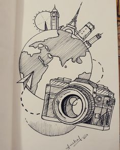 Photograpy and Travelling📸🧳