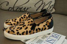 how to wear leopard print 2