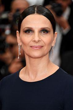 Juliette Binoche (Ma Loute)  .  Cannes 2016