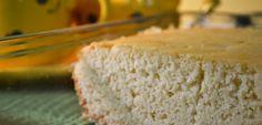 Ener-G Rice Mix Yellow Cake | Ener-G Recipes