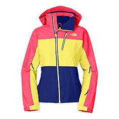 Lovin this ski jacket